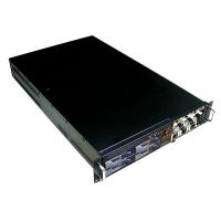 Серверный корпус 2U GHI-240 2x600Вт 4xHot Swap SATA EE-ATX 13x16, 1x5.25ext, 710mm, AKIWA